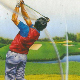 putter golf game