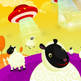 sheep hunter game