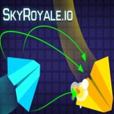 skyroyale io game