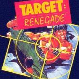 target renegade game