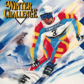 winter challenge game