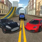 city stunts game