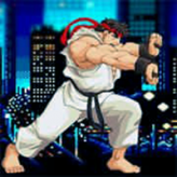 streets of rage 2 ryu game