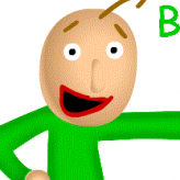baldi's infinite math quiz game