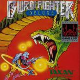 burai fighter deluxe game