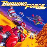 burning force game