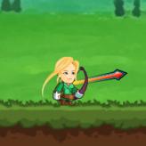 crazy archer game