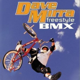 dave mirra: freestyle bmx game