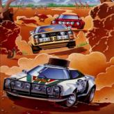 fun car rally game