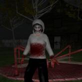 jeff the killer: horrendous smile game