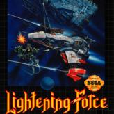 lightening force game
