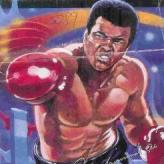 muhammad ali heavyweight boxing game