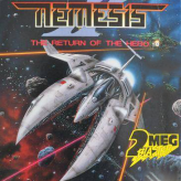 nemesis ii: the return of the hero game