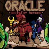 oracle: tool for heroes game