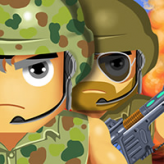 soldiers combat game