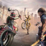 bike riders 3: road rage game