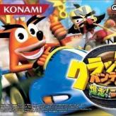 crash bandicoot bakusou! nitro kart game