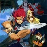 thundercats sword of omens game