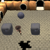 tomb looter game