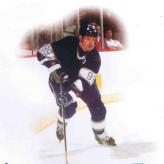 wayne gretzsky nhlpa all-stars game