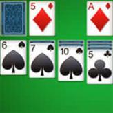 amazing klondike solitaire game