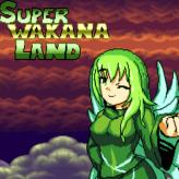 super wakana land game