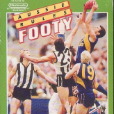 aussie rules footy game