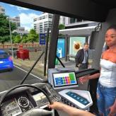 bus simulator: city driving game