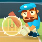 cricket hero game