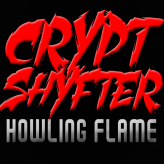 crypt shyfter: howling flame game