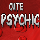 cute psychic game