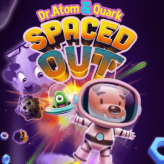 dr. atom & quark: spaced out game