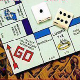 dx monopoly gb game