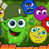 immuno game