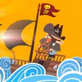 pirates match-3 game