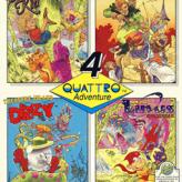 quattro adventure game