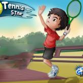 tennisstar 2018 game