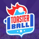 toasterball game
