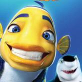 2 in 1: shrek 2 & shark tale game