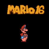 mario 16 game