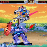 mobile suit gundam ex revue game