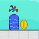 the woman who can't jump game