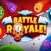 agar io: battle royale game