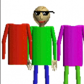 baldi character maker game