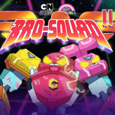 the amazing world of gumball: bro-squad 2 game