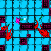 bullet box game