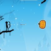 halloween archer game