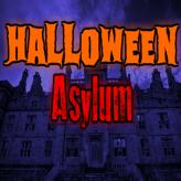 halloween asylum game