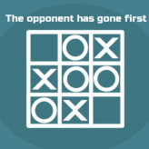 impossible tic tac toe game