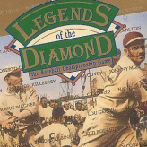 legends of the diamond game